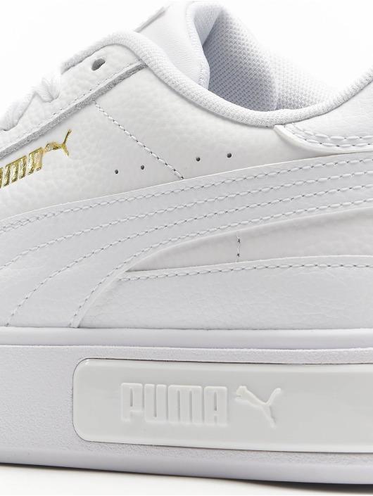 Puma Baskets Cali Star blanc