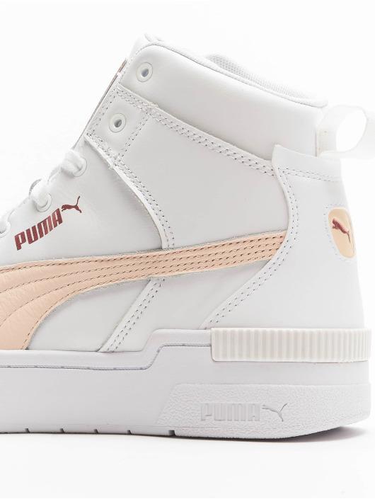 Puma Baskets Cali Sport Top NS blanc