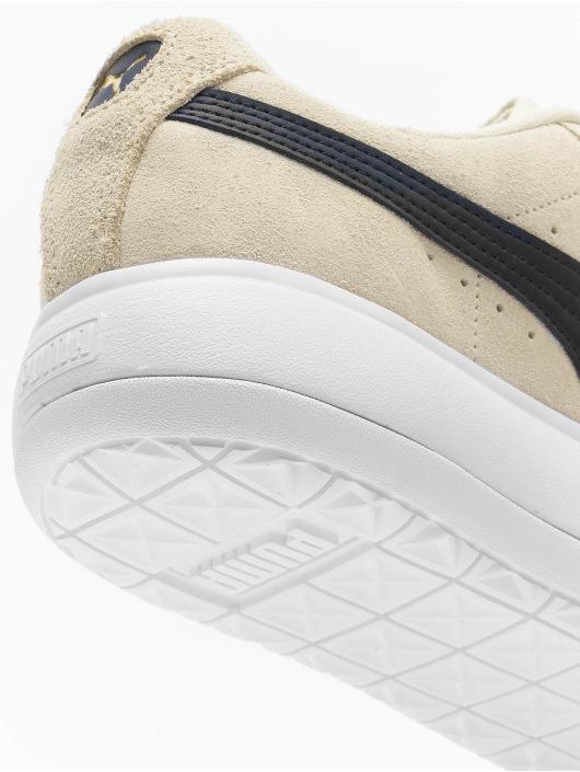 Puma Baskets Suede Mayu blanc