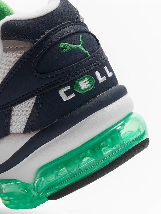 Puma Baskets Cell Alien OG bleu