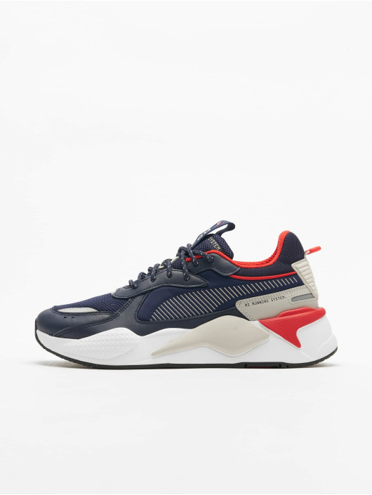 Puma Baskets RS-X Core bleu