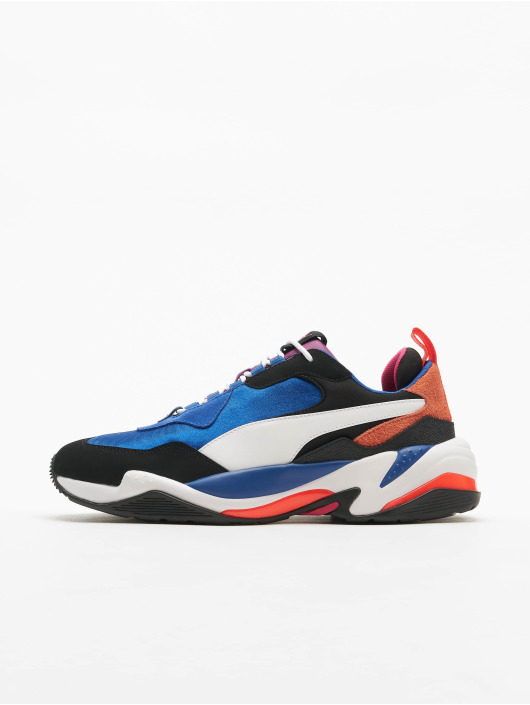 Puma Baskets Thunder 4 Life bleu