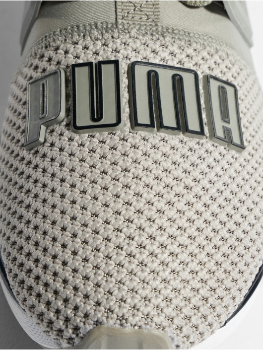 Puma Baskets Ignite Limitless 2 gris