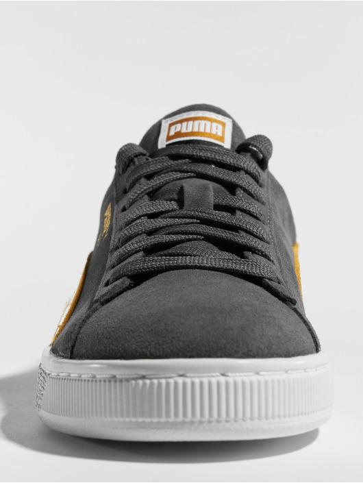 Puma Baskets Suede Classic gris