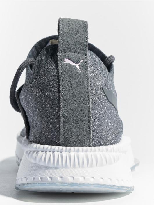 Puma Baskets TSUGI Apex evoKNIT gris