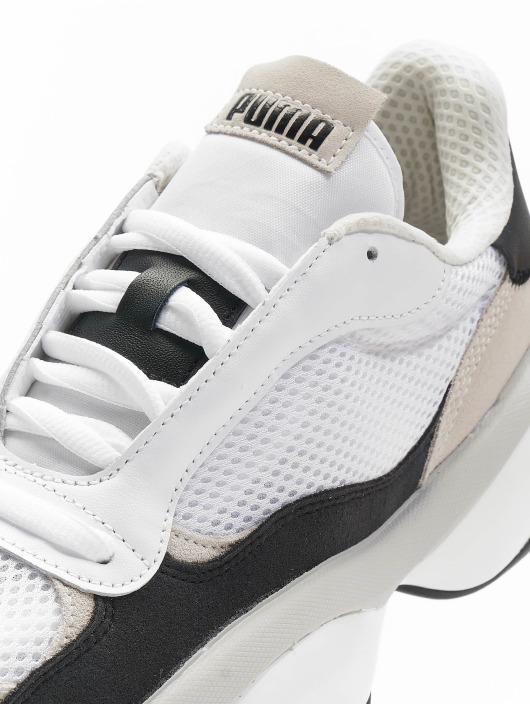 Puma Baskets Alteration Kurve No Mesh gris