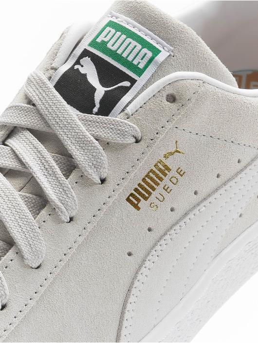 Puma Baskets Suede Classic XXI gris