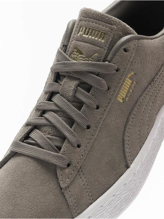 Puma Baskets Suede X TMC gris