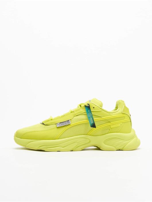 Puma Baskets MAPF1 RS Connect jaune
