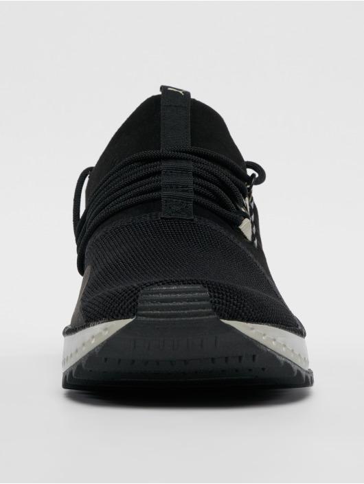 Puma Apex Blackpuma Winterized Black Tsugi Sneakers TPZOXkiu