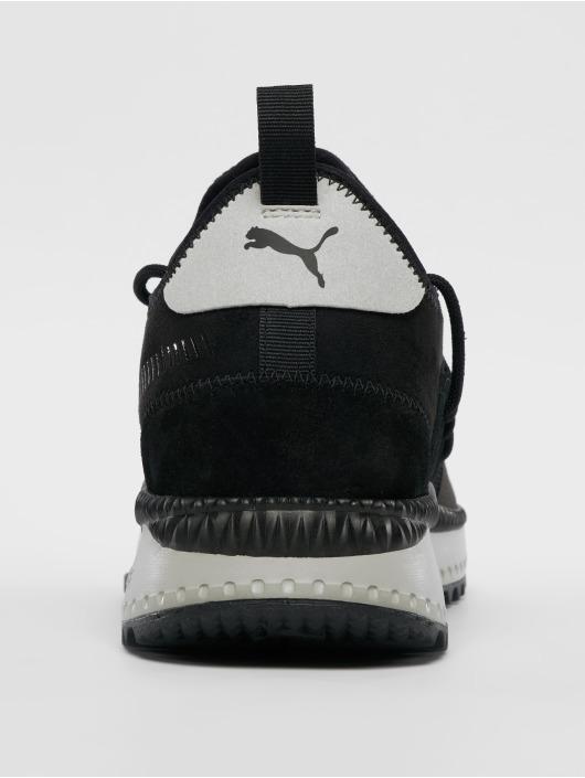 Puma Baskets Tsugi Apex Winterized noir
