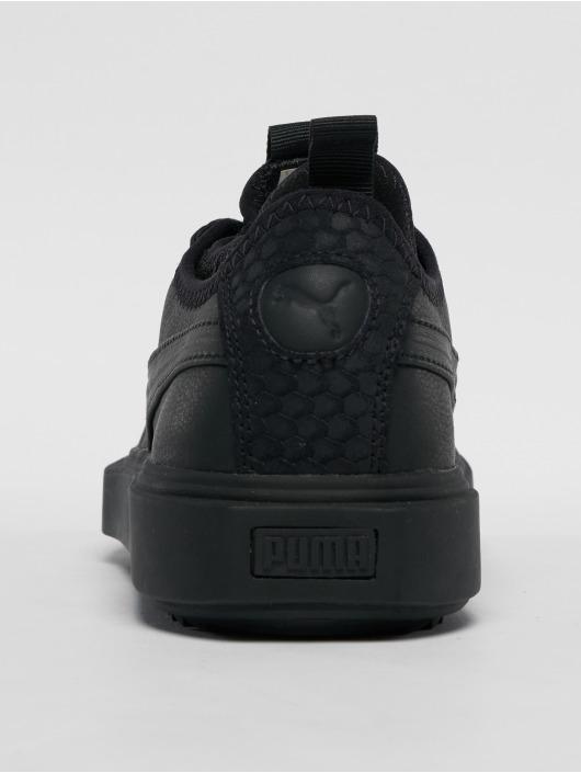 Puma Baskets Breaker Mesh Pa noir