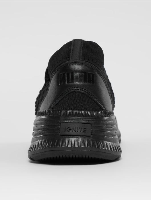 Puma Baskets Avid Fusefit noir