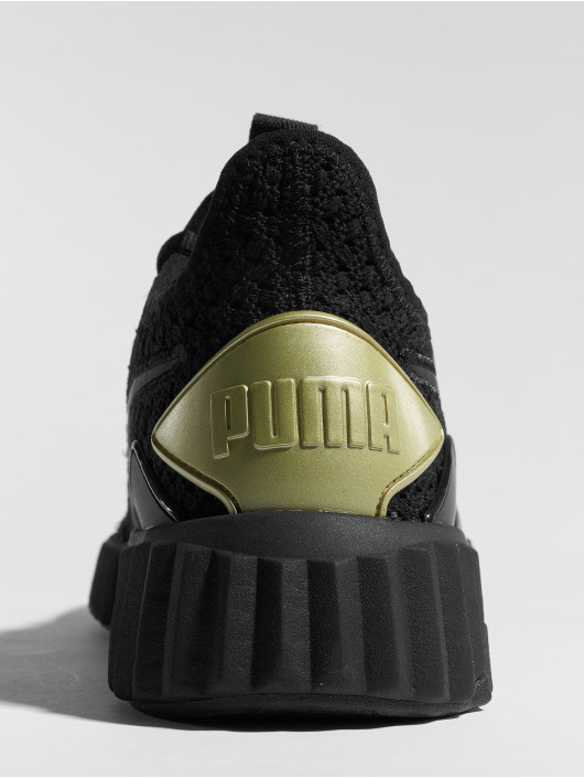 Puma Baskets Defy Varsity noir