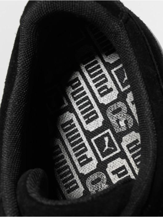 Puma Baskets Suede Classic x Chain noir