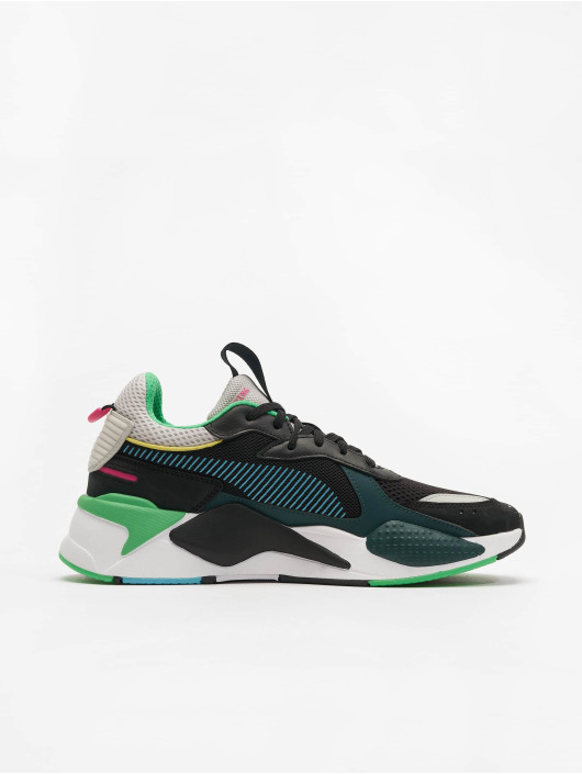 Puma Baskets RS-X Toys noir