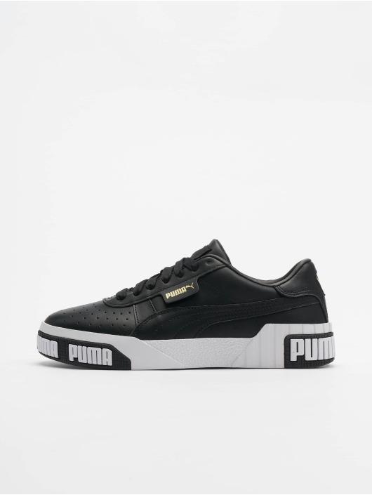 Puma Baskets Cali Bold noir