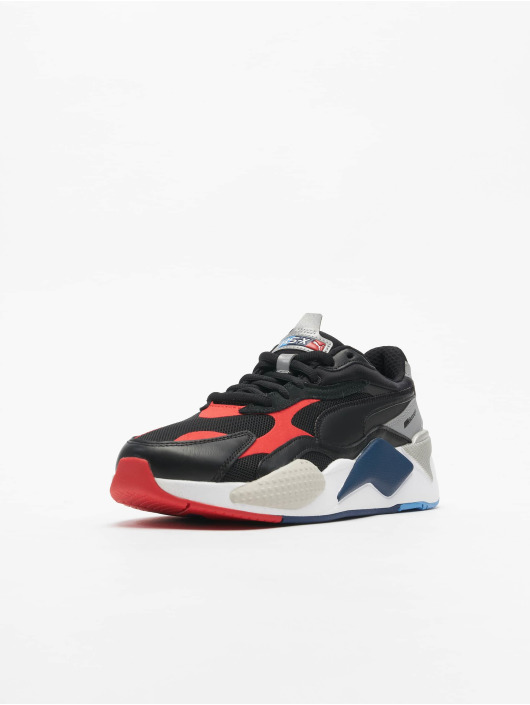 Puma Baskets BMW MMS RS-X³ noir