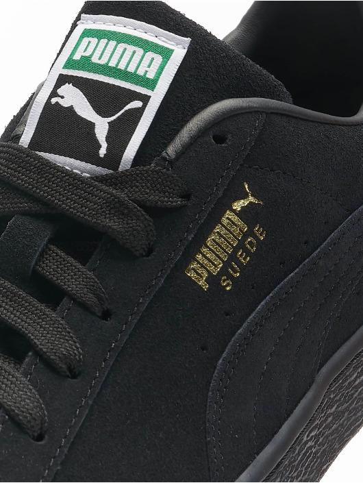 Puma Baskets Suede Classic XXI noir