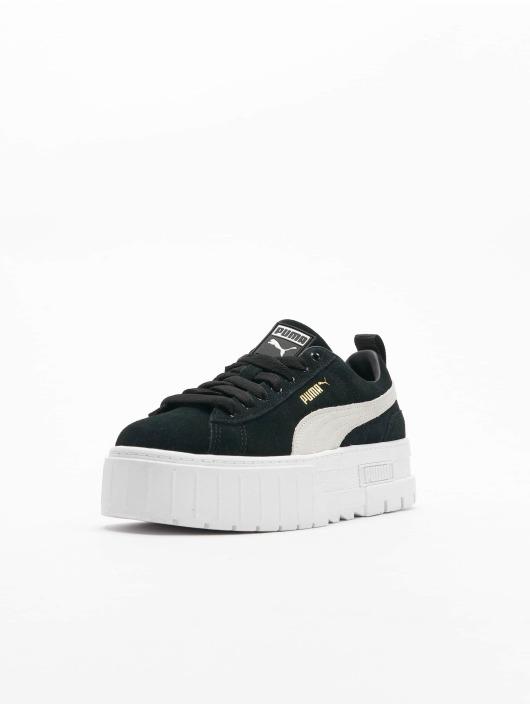Puma Baskets Mayze noir