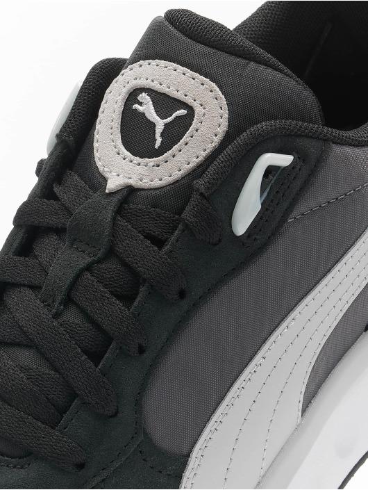 Puma Baskets Wild Rider Rollin noir