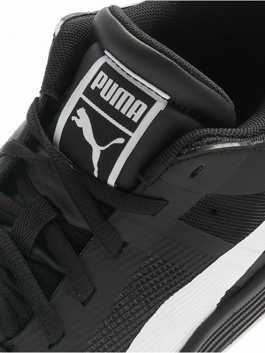 Puma Baskets Clyde All Pro Team noir