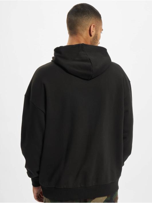 Puma Bluzy z kapturem Classics Oversized TR czarny