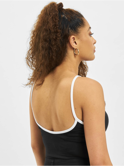 Puma Body Classics Sleeveless czarny