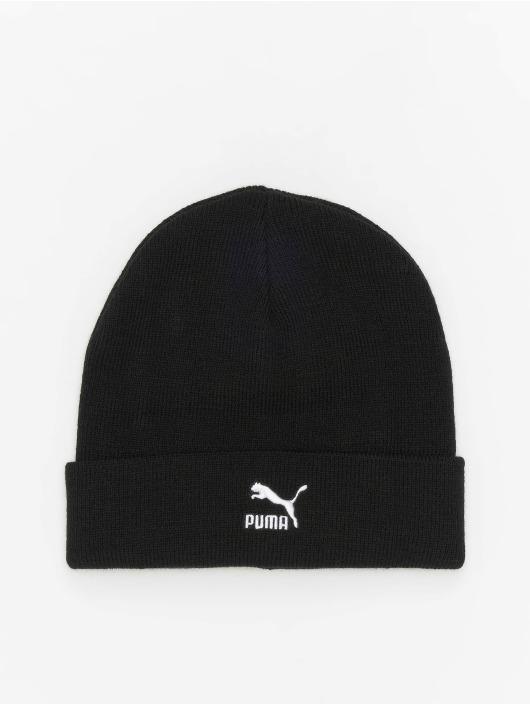 Puma Bonnet Archive Mid Fit noir