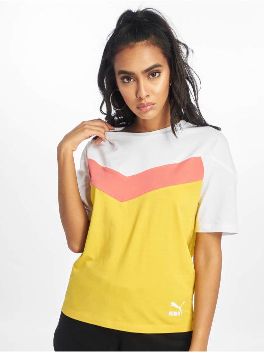 Puma Camiseta Puma XTG amarillo