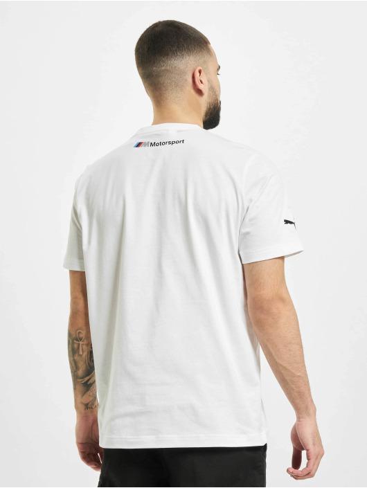 Puma Camiseta BMW MMS blanco