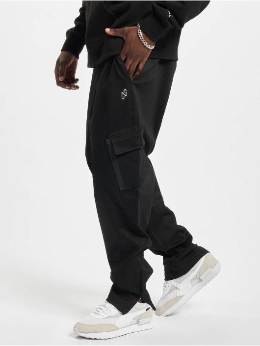 Puma Cargo pants x NJR čern