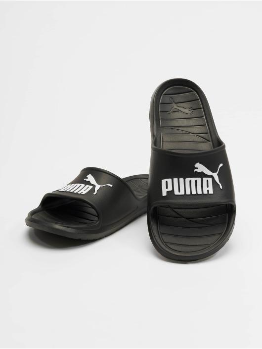 Puma Chanclas / Sandalias Divecat V2 negro