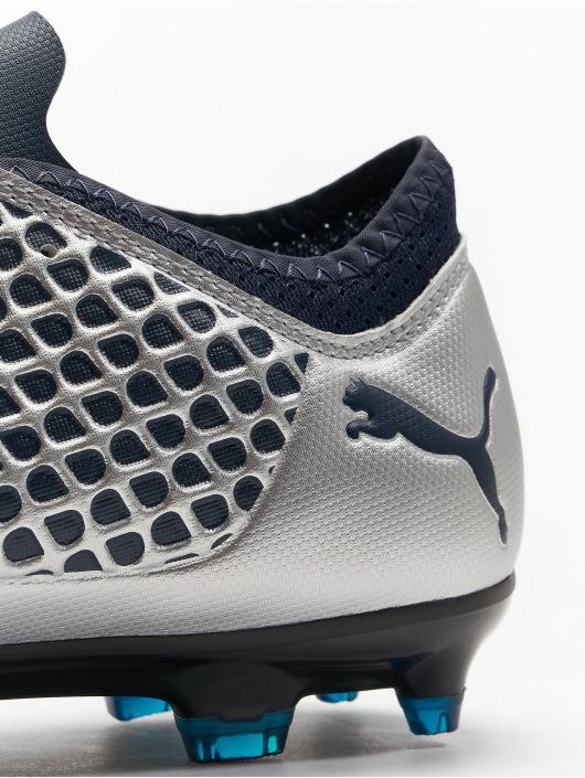 Puma Chaussures d'extérieur Future 2.4 FG/AG JR argent