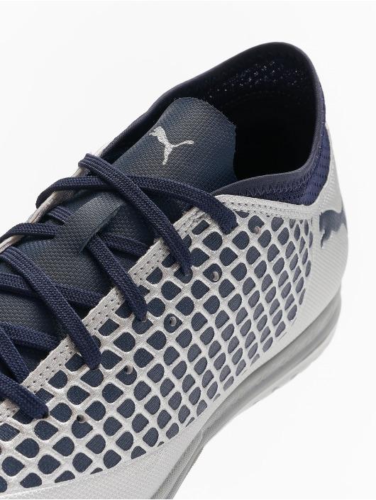 Puma Chaussures d'intérieur Future 2.4 IT JR Socce argent