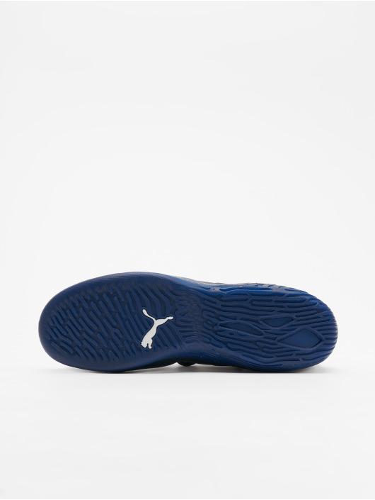 100% authentic ea4b2 56b4d Chaussures Soccer Homme Puma 584266 1 Bleu Ignite Fuse 365 D intérieur  wxnSIqS0O1