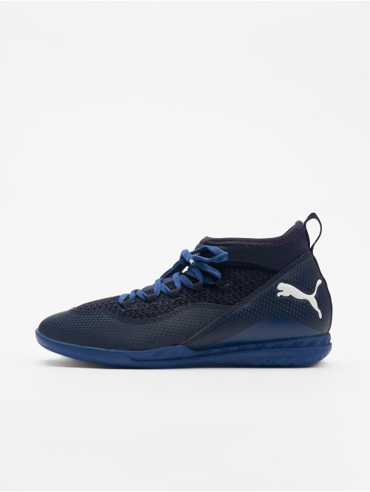 584285 Ct Chaussures Bleu Jr D'intérieur Ff 365 Puma 3 Soccer qxRvvS