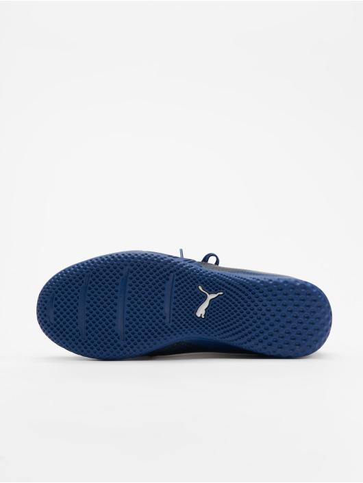 Puma Chaussures d'intérieur 365 FF 3 CT JR Soccer bleu
