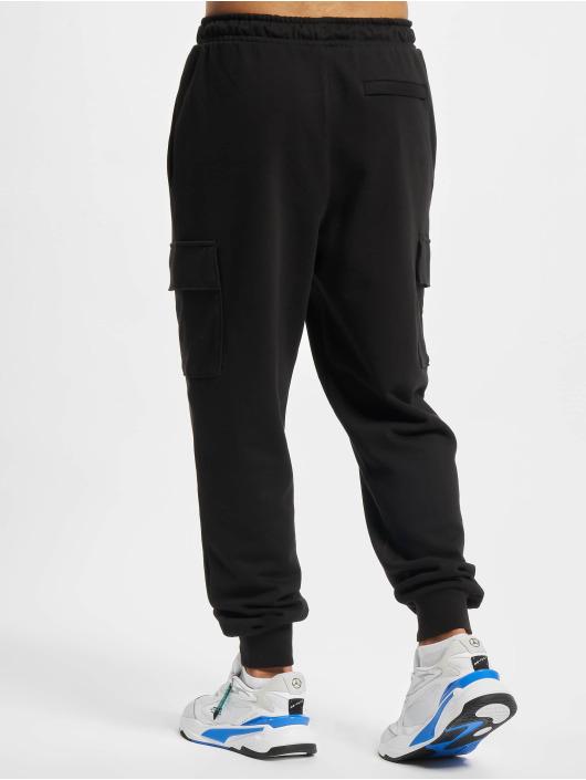 Puma Chino bukser CLSX Cargo svart