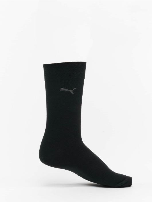 Puma Dobotex Ponožky 2 Pack Classic èierna