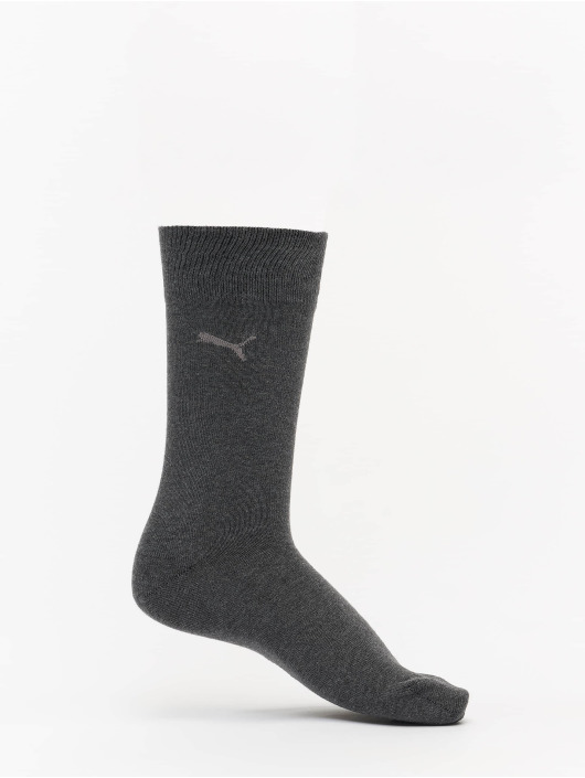 Puma Dobotex Socks 2 Pack Classic grey