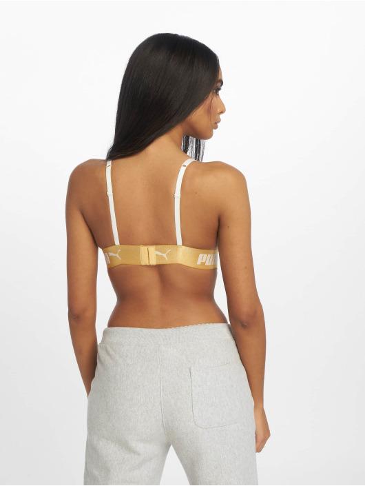 Puma Dobotex Underwear Triangle Padded white