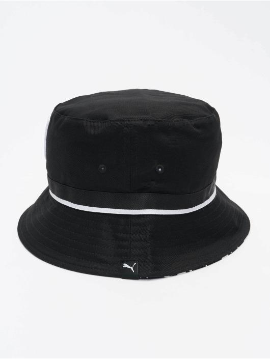 Puma Hatt Basketball svart