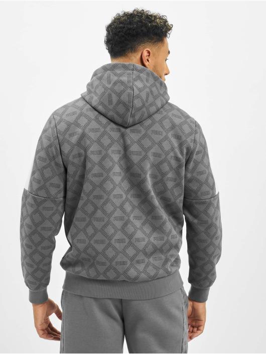 Puma Hettegensre Logo AOP Pack grå