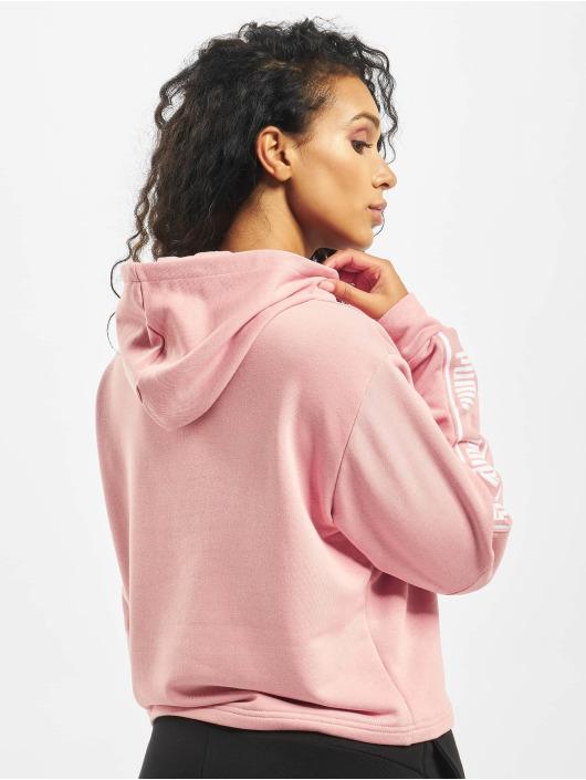 Puma Hettegensre Amplified rosa