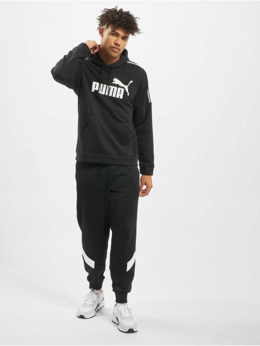 Puma Hettegensre Amplified svart