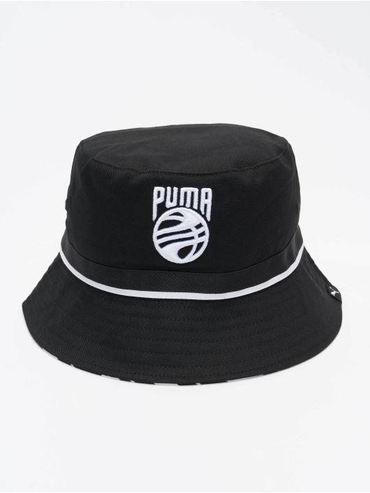 Puma hoed Basketball zwart