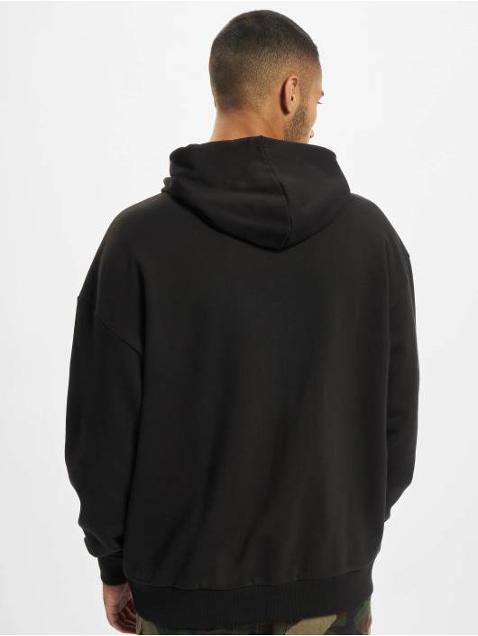 Puma Hoodie Classics Oversized TR black