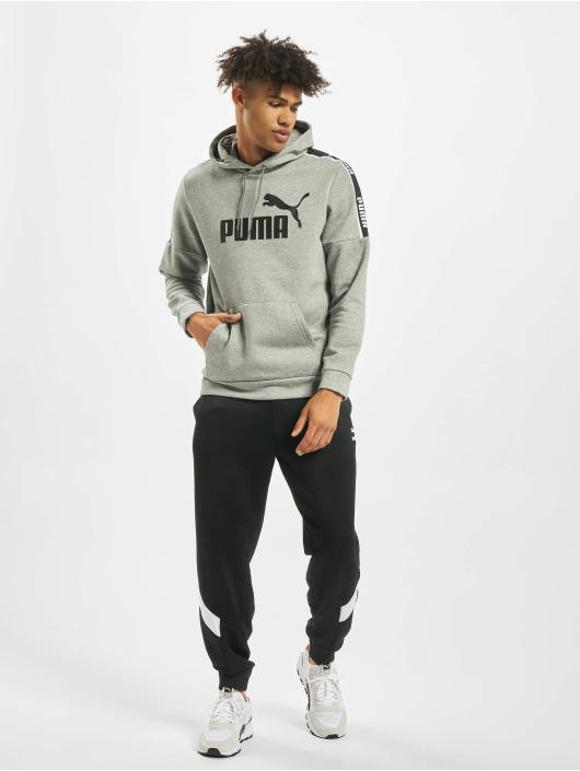 Puma Hoodie Amplified gray