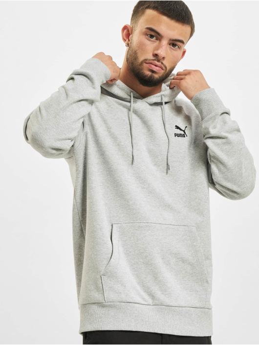 Puma Hoodie Embro TR grey
